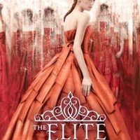 The Elite (Selection Series #2)