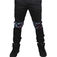 Limited Edition DL-1 Jogger in Black