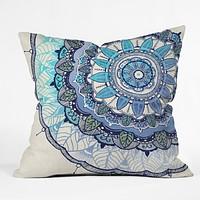 RosebudStudio Inspiration Throw Pillow