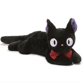 Jiji Large Bean Bag Plush