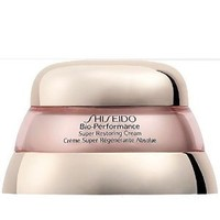 Shiseido Bio Performance Super Restoring Cream Restoring Cream for Unisex, 1.7 Oz