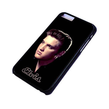 ELVIS PRESLEY iPhone 4/4S 5/5S 5C 6 6S Plus Case Cover