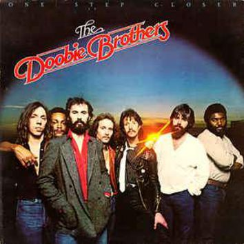 One Step Closer - The Doobie Brothers, LP (Pre-Owned)