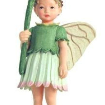 Cicely Mary Barker ~ Flower Fairies ~ DAISY Fairy Ornament ~ Add An Accent