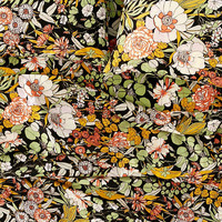 Mila Floral Sheet Set | Urban Outfitters