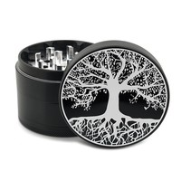 Tree of Life Herb Grinder