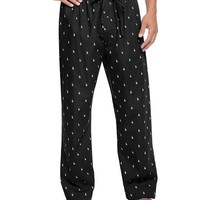 Polo Ralph Lauren Big & Tall Men's Light Weight Pajama Pants Men - Pajamas, Lounge & Sleepwear - Macy's