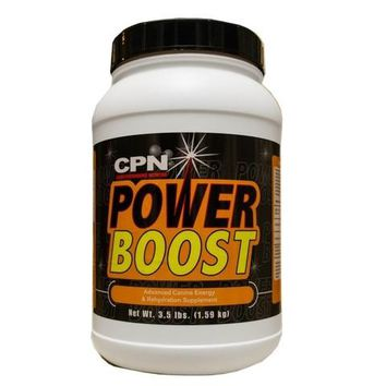 Power Boost® Advanced Rehydration & Energy Supplement for Dogs - 3.5 Pounds