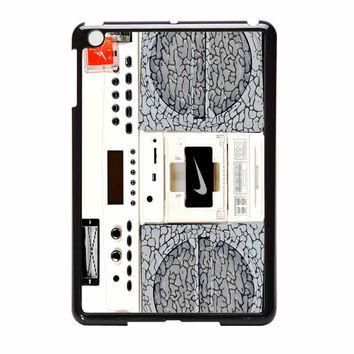 Nike Air Jordan Radio Boombox iPad Mini Case