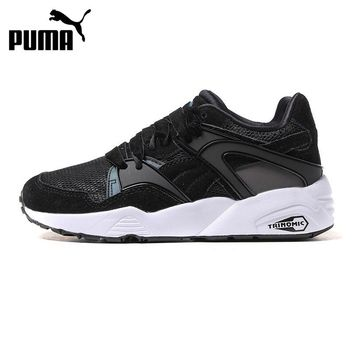Original New Arrival 2017 PUMA Blaze Swan Wn's Women's Running Shoes Sneakers