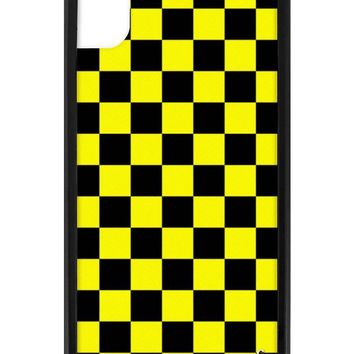 Taxi Cab iPhone Xr Case