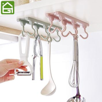 Hook Kitchen Organizer