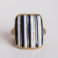 SIMONE RING by dream collective for Of a Kind