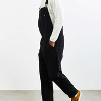BDG Black Denim Overall - Urban Outfitters