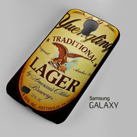 Yuengling Traditional Lager Beer A1208 Samsung Galaxy S3 S4 S5 Note 3 Cases - Galaxy