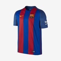 Barcelona Youth Home Jersey (2016-17)