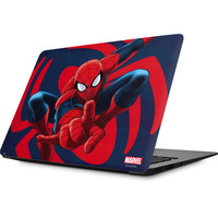Spiderman Close Up Skin For 13-Inch MacBook Air/Pro