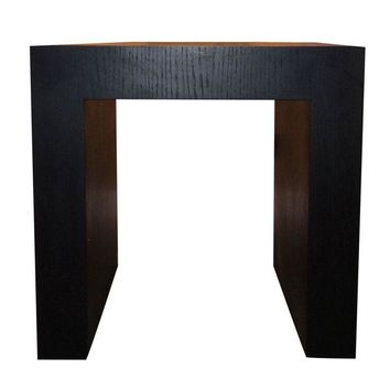 "Pre-owned Armani/Casa- ""Como"" Side Tables - A Pair"