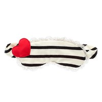 Bella Stripe Eye Mask