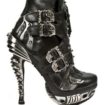 NEW ROCK M.MAG005-S1 BOOT