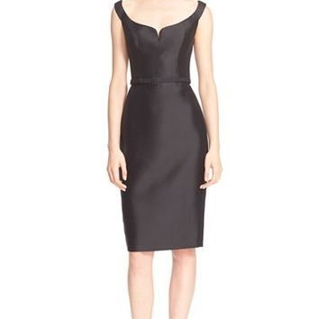 Women's Reem Acra Sculpted Sheath Dress ,
