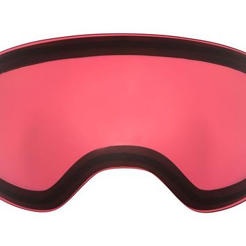 Dragon - D3 Rose  Snow Goggle Replacement Lenses /  Lenses