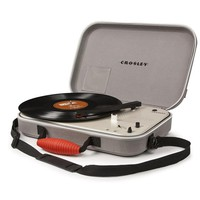 CR8016 Messenger Turntable