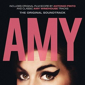 Amy Winehouse - AMY (Original Motion Picture Soundtrack) [Explicit]