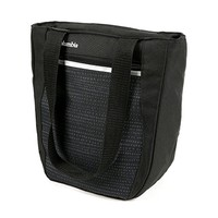 Columbia Access Point Lunch Tote, Black