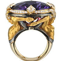 Magerit Versailles Couple Collection Ring SO1717.1