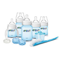 Philips AVENT Classic Newborn Gift Set, Blue