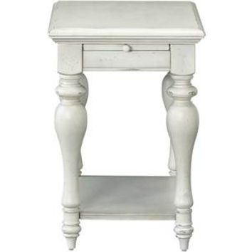 Fairview Chairside Table