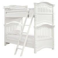 Marcy Twin Bunk Bed