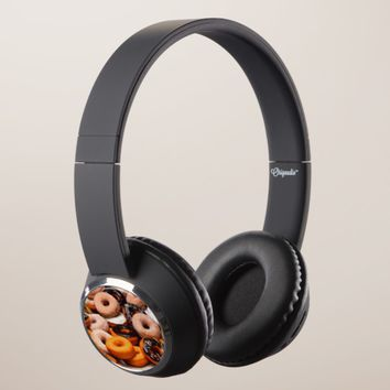 Sweet Donuts Headphones