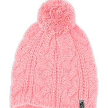 769d965134e The North Face Women s Accessories Hats   Scarves BIGSBY POM POM BEANIE
