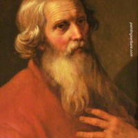 Abraham Bloemaert Head of an Old Man painting for sale online, painting - $95.00