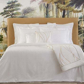 Plissé Bedding Collection