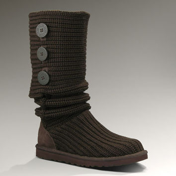 UGG® Classic Cardy | Free Shipping at UGGAustralia.com