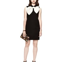 Kate Spade Cassia Dress Black
