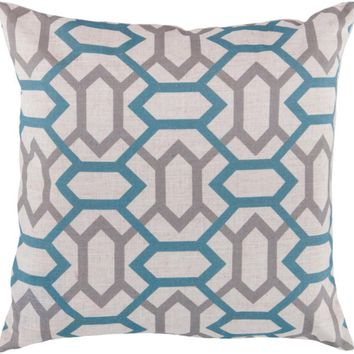 Surya Zoe Throw Pillows