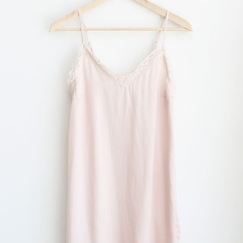 Kaia Slip Dress - More Colors