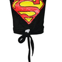 SUPERMAN OF STEEL TOP