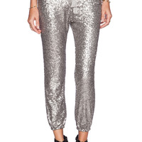 Shine-On Pants