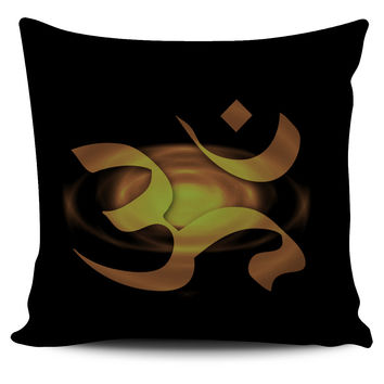 OM Pillow Set