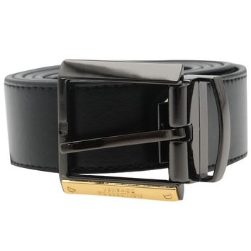VERSACE COLLECTION Mens Belt Punch Hole Accessory