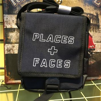 PALACE Crossbody pocket & Bags fashion bags  052