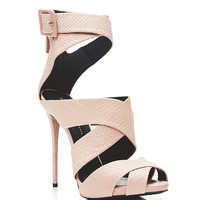 Coline Ankle Sandals
