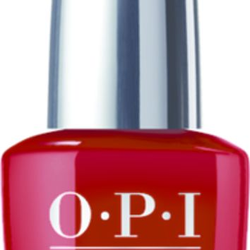 OPI Infinite Shine - OPI Red - #ISLL72