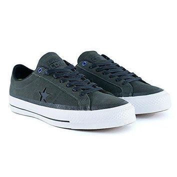 Converse One Star Pro Suede 90's Color Ox Lace up casual Shoes