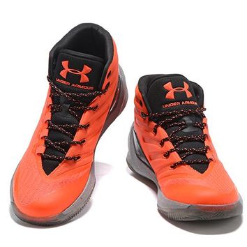 Under Armour Curry 3 Fashion Casual Sneakers Sport Shoes